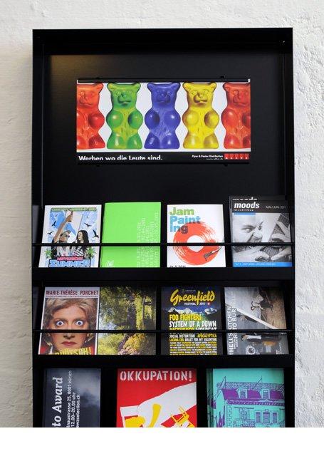Flyerbox Panel ALIVE