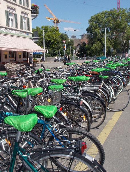 Bike Caps Hochschule Luzern